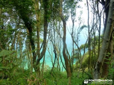 Santoña,Monte Buciero-Laredo; pueblos de españa rutas viajar solo grazalema